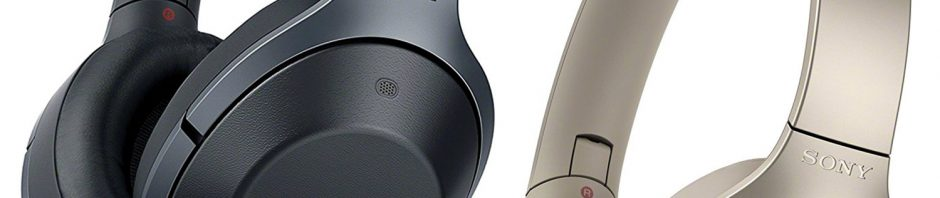 Test du casque audio Sony MDR-1000X Wireless