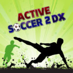 Active Soccer 2 DX joue au football sur iPhone et iPad