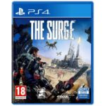 The Surge : un RPG/Action sur PS4, Xbox One et PC
