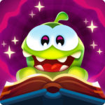 Cut the Rope Magic pour iPhone et iPad temporairement gratuit (Bon Plan)
