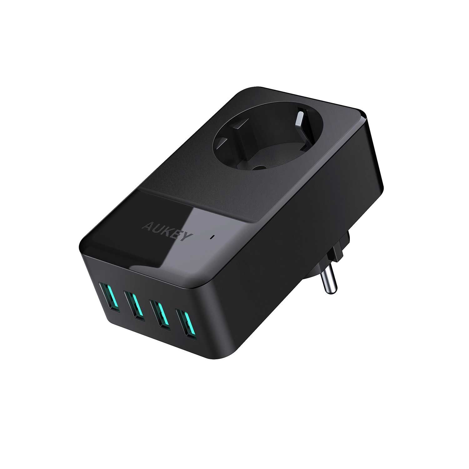 Chargeur Aukey Iphone