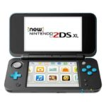 New Nintendo 2DS XL : La console portable grand format nouvelle version