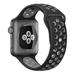 Ma sélection de bracelets, stands, accessoires pour Apple Watch