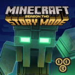 Minecraft: Story Mode - Season Two débarque sur iPhone et iPad