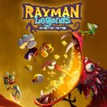 Rayman Legends Definitive Edition : Jeu de plates-formes pour Switch