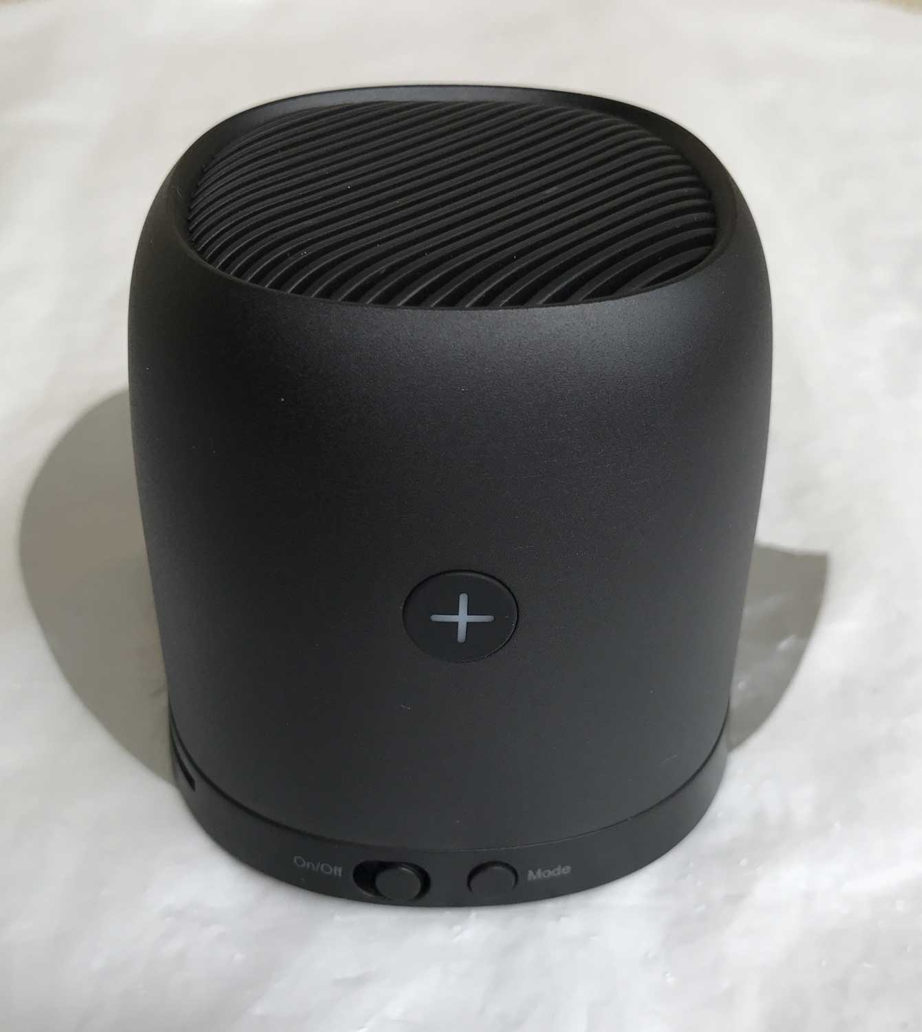test de la mini enceinte bluetooth sk m31 aukey. Black Bedroom Furniture Sets. Home Design Ideas