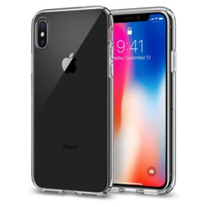 coque resistante iphone x