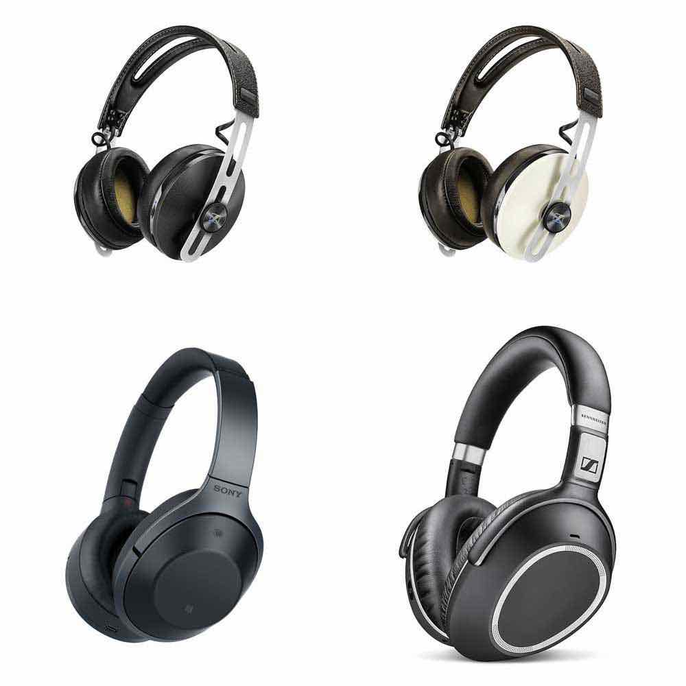 promos casques audio bluetooth sennheiser momentum 2 et. Black Bedroom Furniture Sets. Home Design Ideas