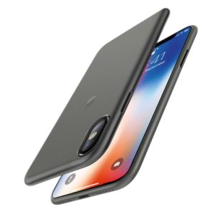 Test de la coque ultra fine EasyAcc pour iPhone X