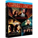 Da Vinci Code, Anges & Démons et Inferno : La trilogie de Ron Howard