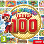 Mario Party The Top 100 : Plein de mini-jeux sur 3DS et 2DS