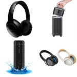 #Soldes : Casques Bose, enceintes Bluetooth Aukey, Sony, Ultimate Ears et Libratone