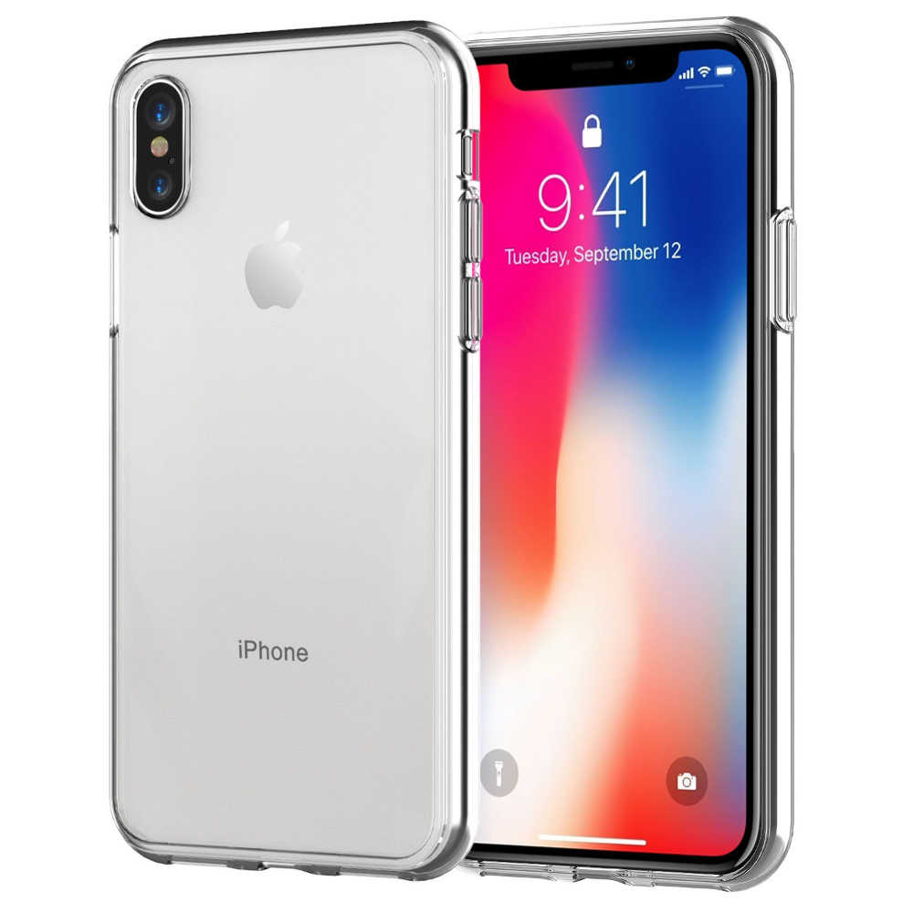 Iphone X Case Jetech
