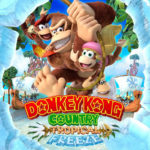 Donkey Kong Country Tropical Freeze arrive sur Nintendo Switch