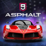 Asphalt 9: Legends roule sur iPhone et iPad