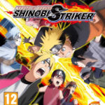 Naruto to Boruto Shinobi Striker : Jeu de combat sur PS4 et Xbox One