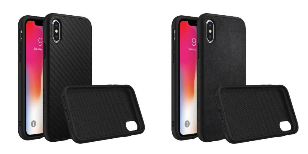 coque ultra resistante iphone x