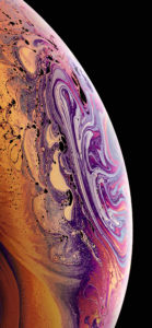 Fonds d'écran iPhone XS et iPhone XR pour iPhone