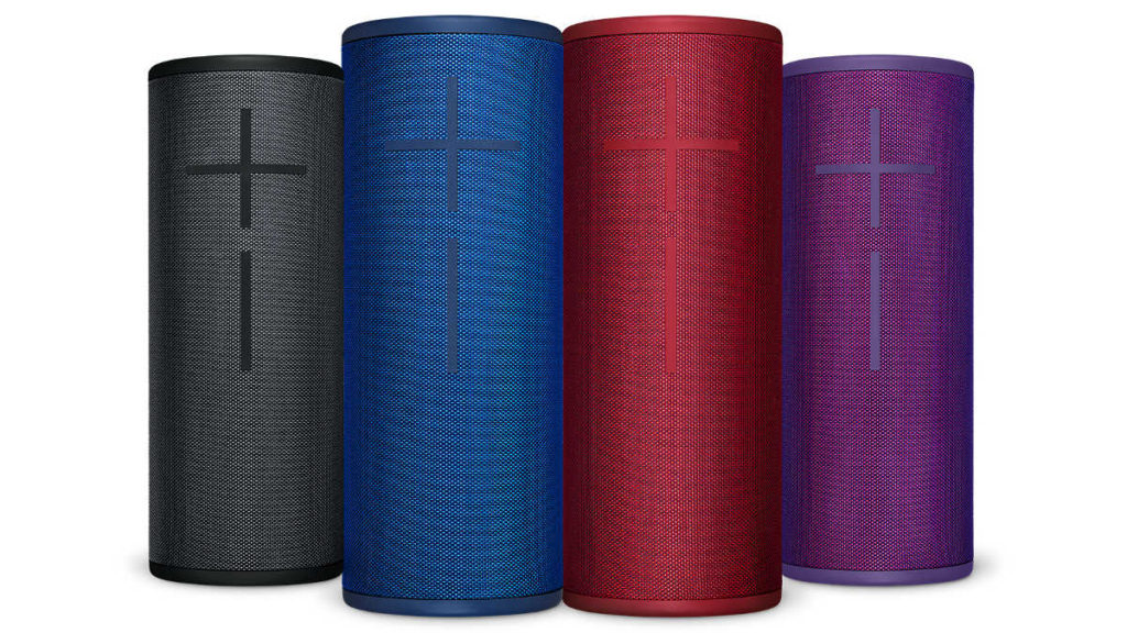 Ultimate Ears Boom 3 et MegaBoom 3