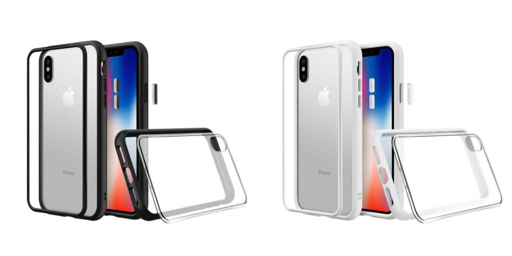 coque iphone xs max epaisse transparente