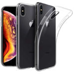 Test de la coque Crystal EasyAcc pour iPhone XS et iPhone X