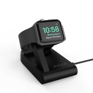 Test du dock pliable Dodocool pour Apple Watch