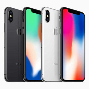 BlackFriday Week 2018 : iPhone X neuf à 899 €