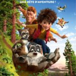 Bigfoot Junior : Le fils d'une légende en film d'animation