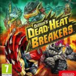 Dillon's Dead - Heat Breakers : Le tatou mercenaire sur 3DS