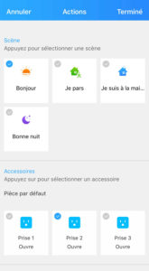 Test de la multiprise connectée KooGeek compatible HomeKit, Alexa et Google