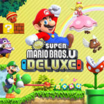 New Super Mario Bros U Deluxe sur la Switch