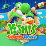 Yoshi's Crafted World : Jeu de plates-formes sur Switch