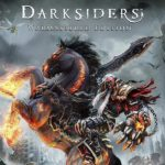 Darksiders : Warmastered Edition sur Switch