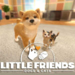 Little friends : Dogs & Cats sur Nintendo Switch