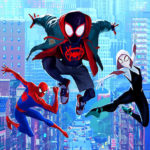 Spider-Man New Generation : Film d'animation multi Spider
