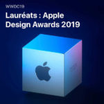 Apple Design Awards 2019 : La liste des gagnants