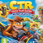Crash Team Racing Nitro-Fueled sur PS4, Xbox One et Switch