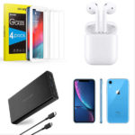 Soldes du 26 juin 2019 : iPhone XR à 699€, AirPods V2, vitres protection écran iPhone XS/X, batterie externe Power Delivery, chargeurs secteur, Philips Hue, Bose QC35 II, Wi-Fi Netgear Orbi, caméras Arlo
