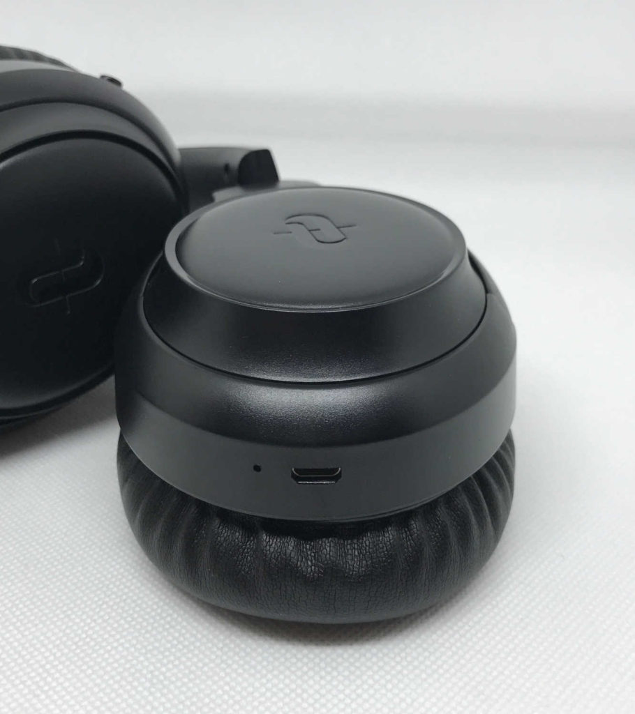 Test du casque audio Bluetooth 5 TT-BH060 TaoTronics