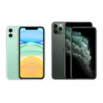 Fonds d'écran iPhone 11 et iPhone 11 Pro pour iPhone