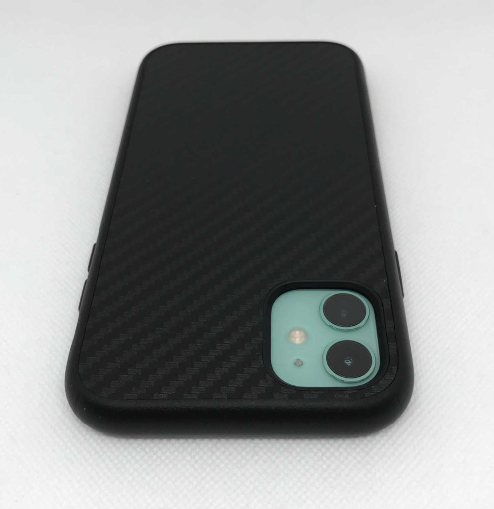 Test de la coque RhinoShield SolidSuit pour iPhone 11