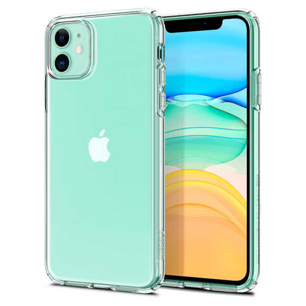 coque spigen iphone 11