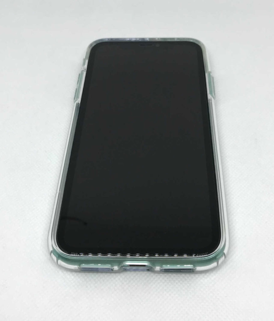 Test de la coque Spigen Ultra Hybrid pour iPhone 11