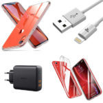 Promos du 17 octobre 2019 : Chargeur 36W 2 ports USB-C Power Delivery, coques ESR iPhone XR, câble Lightning MFI, adaptateur Bluetooth, Wi-Fi Mesh Orbi