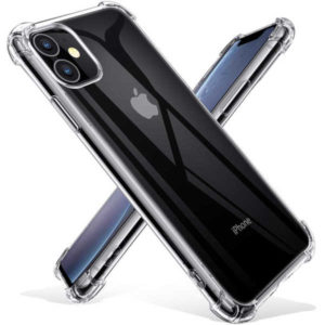 Test de la coque transparente Joyguard pour iPhone 11