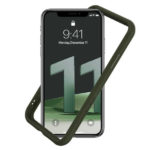 Test du bumper RhinoShield CrashGuard NX pour iPhone 11