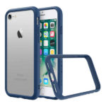 Test du bumper RhinoShield CrashGuard NX pour iPhone SE et iPhone 8