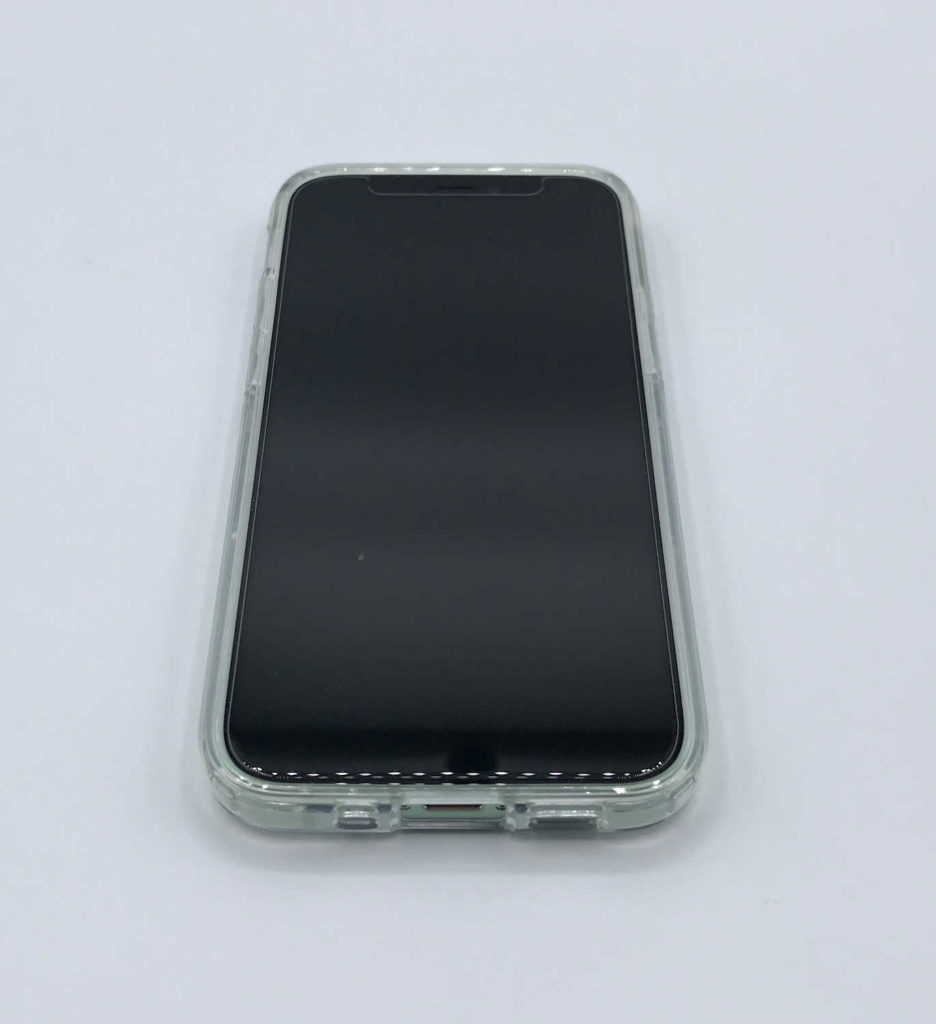 Test de la coque Spigen Ultra Hybrid pour iPhone 12 mini